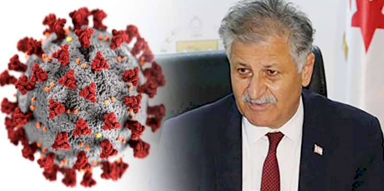 Health Minister confirms new coronavirus positive case!