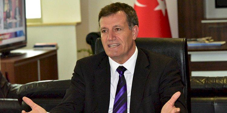 MINISTER: I'LL CRUSH KIB-TEK 'CORRUPTION'